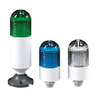 Led 3 Colors 1 Signal Strobe Light