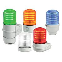 Low-intensity Led Obstacle Warning Light (ba15)