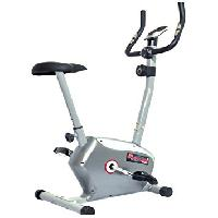 Pro Bodyline Sturdy & Stylish Upright Bike - Exercise..