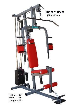 Home Gym (heavy duty)