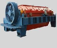 Toothed Double Roll Crushers