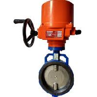 Hand operated butterfly valve manufacturers suppliers for Motor operated butterfly valve