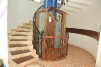 Home Bungalow Elevator