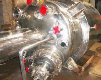 Gmp Reactor Pressure Vessels