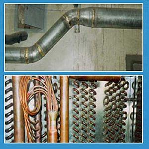 Arc & Gas Copper Alloys
