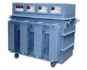 Oil Cooled Servo Stabilizer