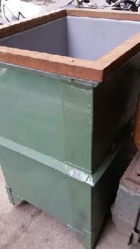 Inner Rubber Pvc Lining Ms Tank