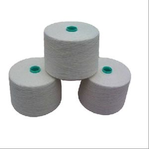 15nm Semi Bleached Linen Yarn
