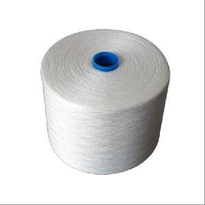36nm Semi Bleached Linen Yarn