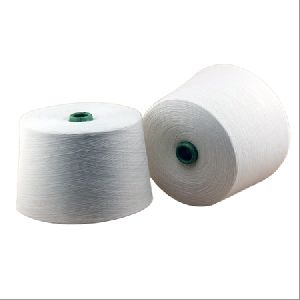 40s Polyester Spun Non Virgin Yarn