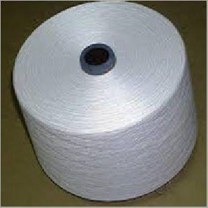 50s Polyester Spun Virgin Yarn