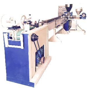garden pipe machine