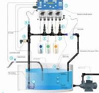 Automatic Ph Control System
