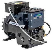 Emerson Copeland Semi Hermetic Compressor & Cdu