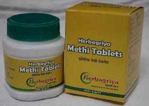 Methi Tablet