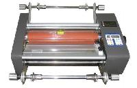 Hot Lamination Roll To Roll Machine (hcl1100l)