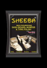 Sheeba Car Multipurpose Polish