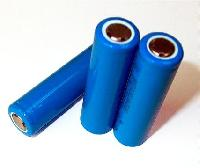Lithium Ion Cylindrical Batteries(18650)series