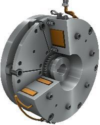 Magnetic Brake