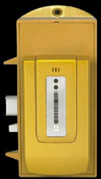 Rf Locker Lock