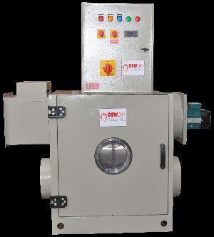 Compact Desiccant Dehumidifier