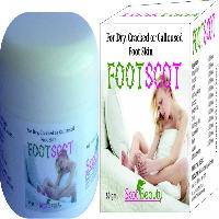 Foot Scot Cream