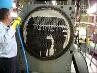 Chiller Condenser Cleaning Services