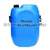 Descalant Boiler Chemicals