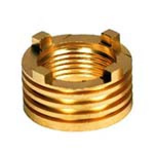 Brass Cpvc And Ppr Insert