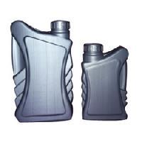 Lubricant Oil Bottles