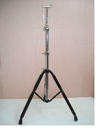 Double Musical Drum Stand