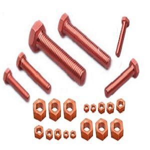 Copper Nuts And Bolts >> Copper Nuts In Gujarat Manufacturers And Suppliers India