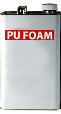 PU Liquid Foam
