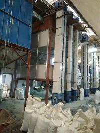 Rice Elevator Machine Repairing Service