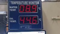 Temperature Monitor And Controller