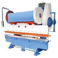 Mechanical Press Brake Machine