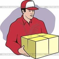 Parcel Booking Services