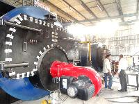 I.b.r. Oil Fired Steam Boiler Ebpl Series