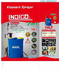Indigo 2 In 1 Agriculture Sprayer