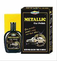 Metallic car Polish -125ml