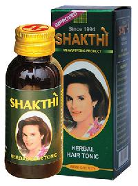 Shakthi Herbal Hair Oil