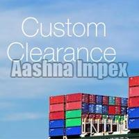 Custom Clearance Services