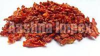 Dried Tomato Flakes