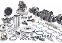 Gas Engine Parts