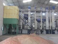 Paddy Storage Bins