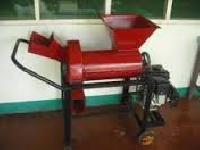 Agricultures Shredder