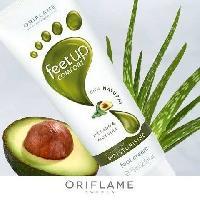 Oriflame Moisturizing Foot Cream