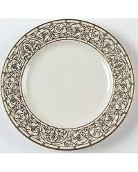 Victorean Rim Plates