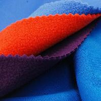 Pique Fleece Fabric
