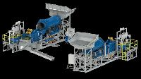 Mineral Processing Plant For Gold Or